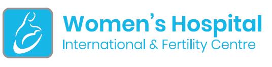 Womens Hospital International  Fertility center